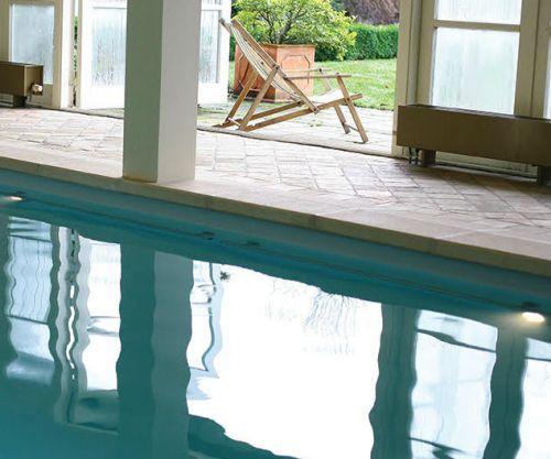 Yogabee zwembad 3012