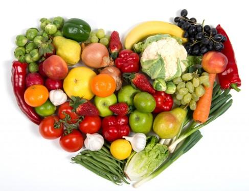 Vegatarische maaltijden tijdens december yogaweekend - Taste of Yoga
